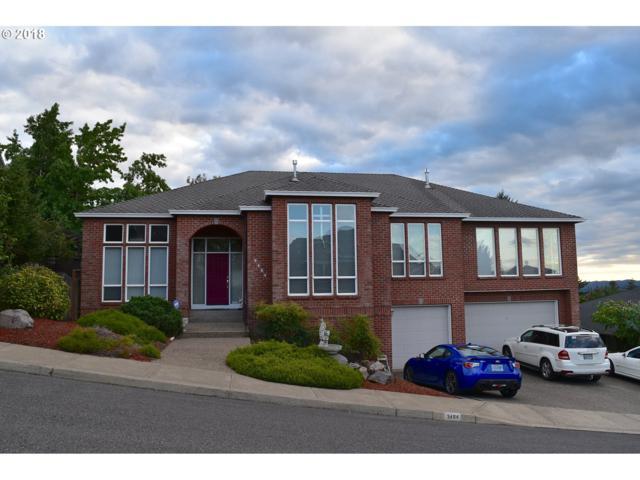 9484 SE Wyndham Way, Happy Valley, OR 97086 (MLS #18650122) :: Stellar Realty Northwest