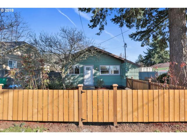 6726 SE 80TH Ave, Portland, OR 97206 (MLS #18650268) :: Next Home Realty Connection