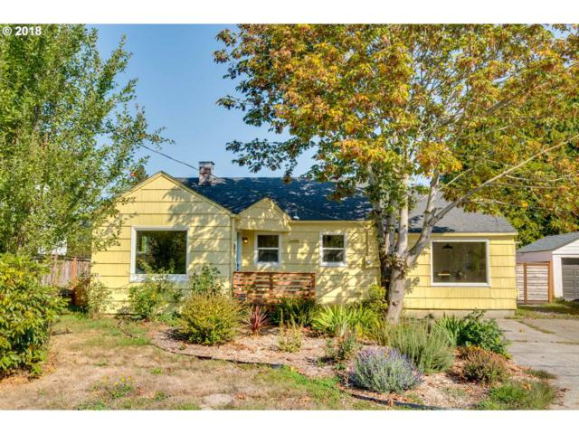 9437 N Chicago Ave, Portland, OR 97203 (MLS #18650480) :: Song Real Estate