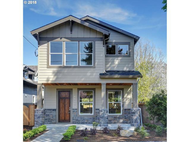 4455 SE Bybee Blvd, Portland, OR 97206 (MLS #18650684) :: Hillshire Realty Group