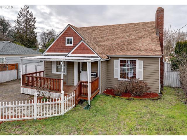 3567 SE 79TH Ave, Portland, OR 97206 (MLS #18650919) :: The Dale Chumbley Group