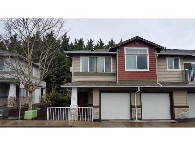 14745 SW Sandhill Loop #201, Beaverton, OR 97007 (MLS #18650985) :: TLK Group Properties