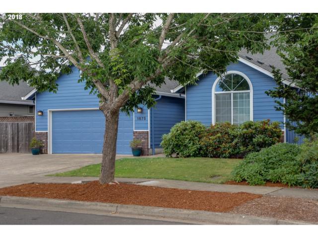 1675 Calistoga Ct, Eugene, OR 97402 (MLS #18651409) :: Harpole Homes Oregon