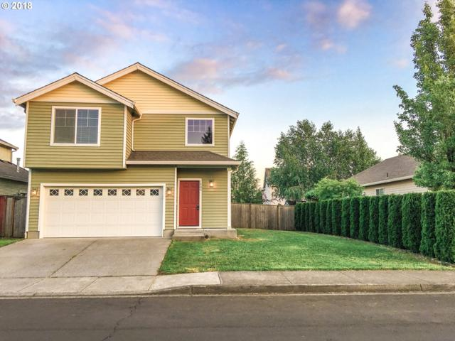 1205 NW 13TH St, Battle Ground, WA 98604 (MLS #18651539) :: McKillion Real Estate Group