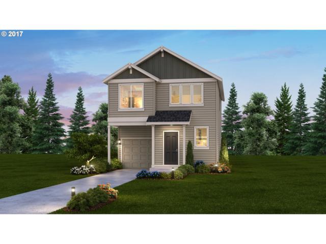 5628 NE 129TH Pl, Vancouver, WA 98682 (MLS #18651845) :: Change Realty
