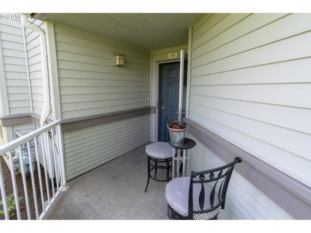 14510 SW Magpie Ln #101, Beaverton, OR 97007 (MLS #18651879) :: Hatch Homes Group