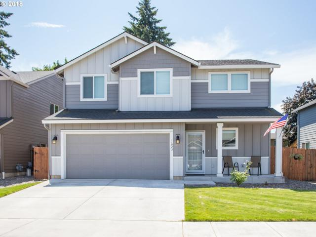 11923 NE 102ND St, Vancouver, WA 98682 (MLS #18651943) :: Beltran Properties at Keller Williams Portland Premiere