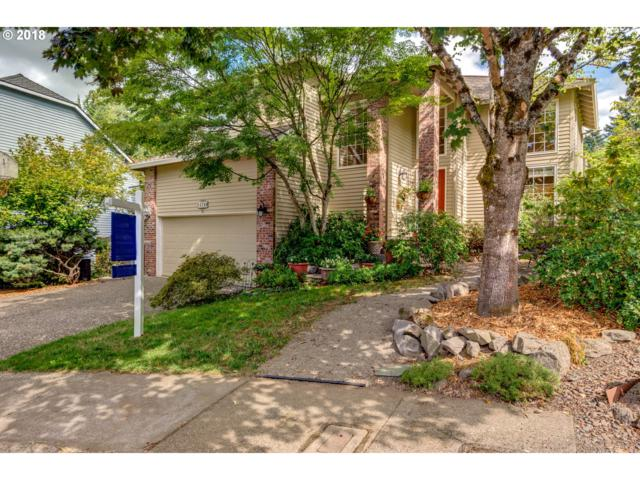 11720 SW 29TH Pl, Portland, OR 97219 (MLS #18652060) :: Hatch Homes Group