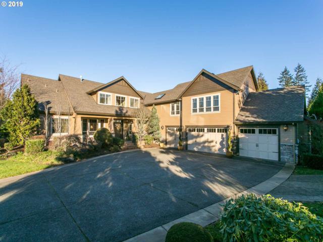 20868 S Vista Del Lago Ct, Oregon City, OR 97045 (MLS #18652185) :: Realty Edge
