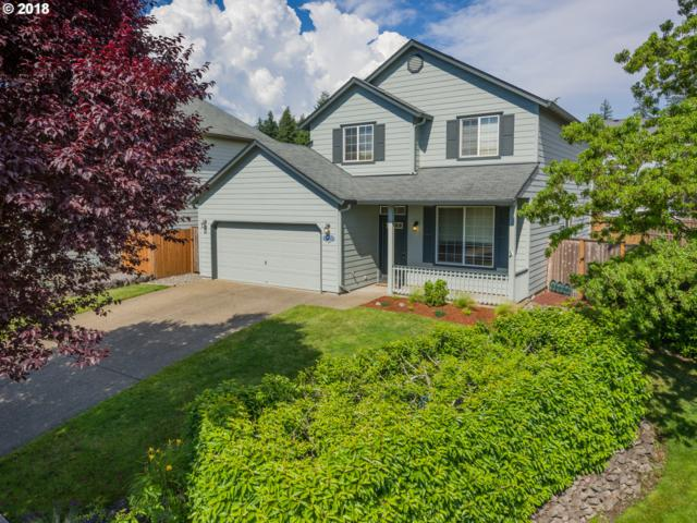 5478 J St, Washougal, WA 98671 (MLS #18652281) :: Portland Lifestyle Team
