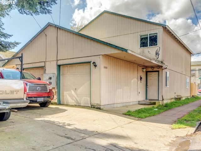 6000 SE 86TH Ave, Portland, OR 97266 (MLS #18652307) :: TLK Group Properties