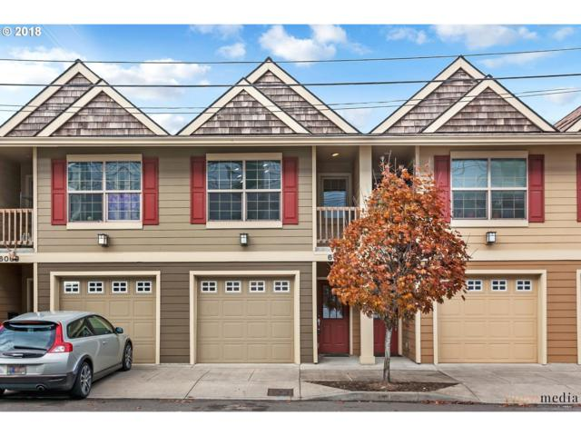 6013 NE Holladay St, Portland, OR 97213 (MLS #18652329) :: McKillion Real Estate Group