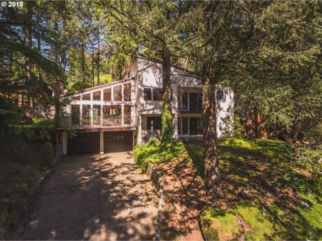 9923 SE Nancy Ct, Happy Valley, OR 97086 (MLS #18652359) :: Fox Real Estate Group