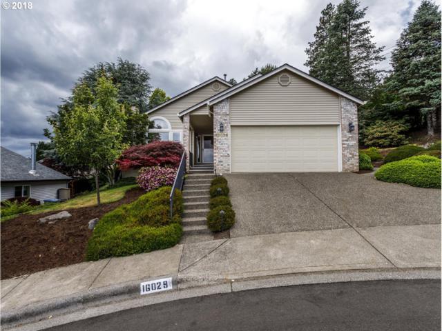 16029 SW Refectory Pl, Tigard, OR 97224 (MLS #18652464) :: Beltran Properties at Keller Williams Portland Premiere