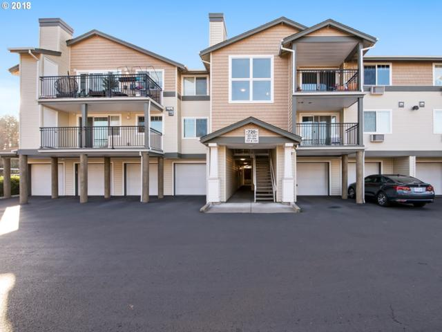 720 NW 185TH Ave #203, Beaverton, OR 97006 (MLS #18652508) :: The Sadle Home Selling Team