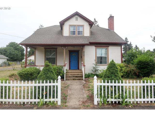 327 Quincy Ave, Cottage Grove, OR 97424 (MLS #18652549) :: Song Real Estate