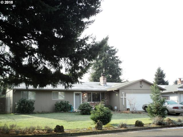 13105 NE 31ST St, Vancouver, WA 98682 (MLS #18652626) :: The Dale Chumbley Group