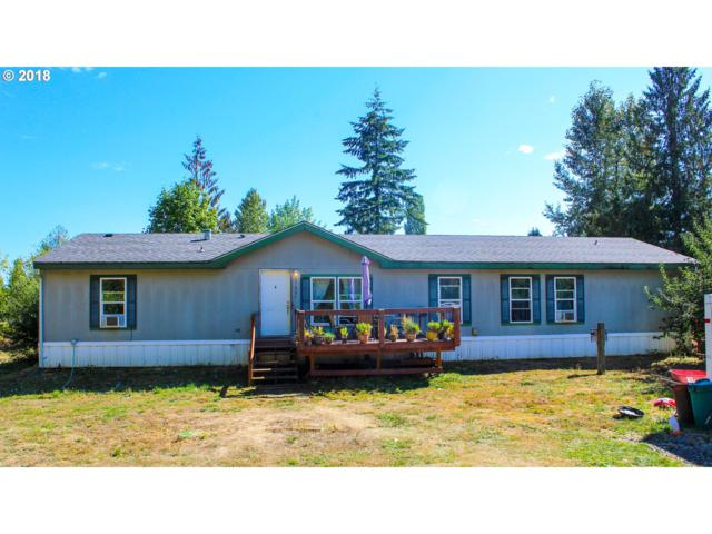 17801 NE 120TH Ave, Battle Ground, WA 98604 (MLS #18652648) :: Song Real Estate