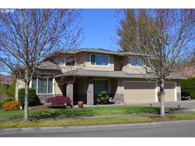 12221 SE Eagle Glen Dr, Happy Valley, OR 97086 (MLS #18652725) :: Realty Edge