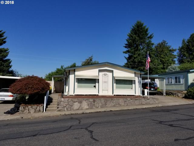 17401 SE 39TH St #5, Vancouver, WA 98683 (MLS #18652744) :: The Sadle Home Selling Team