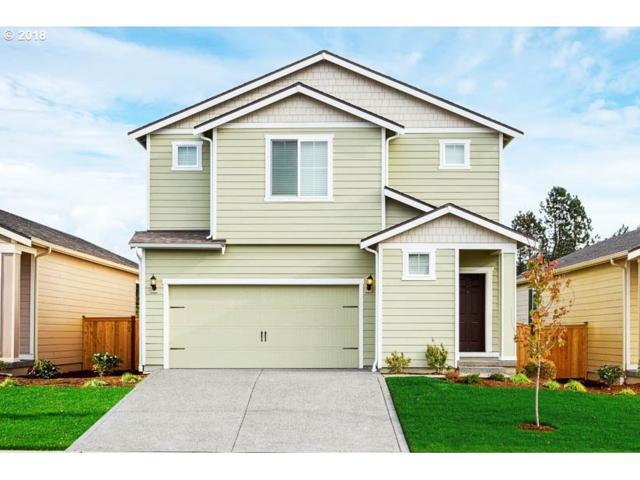 321 Doug Fir Ln, Molalla, OR 97038 (MLS #18652801) :: Hatch Homes Group