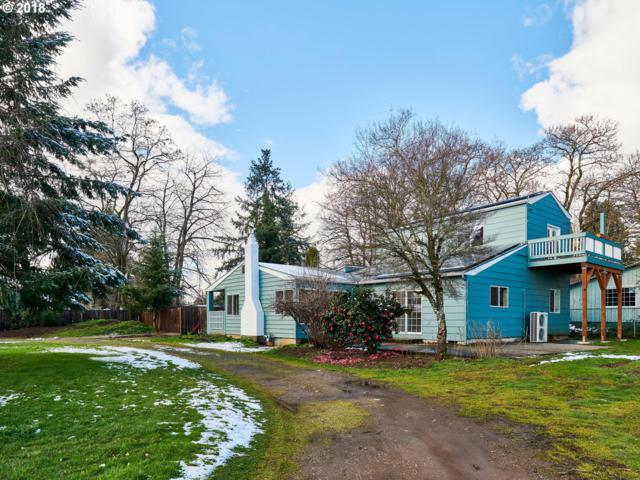 10615 SE Pardee St, Portland, OR 97266 (MLS #18652921) :: Next Home Realty Connection