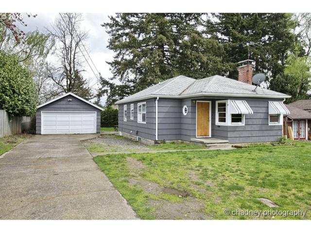 704 NE 118TH Ave, Portland, OR 97220 (MLS #18652981) :: Next Home Realty Connection