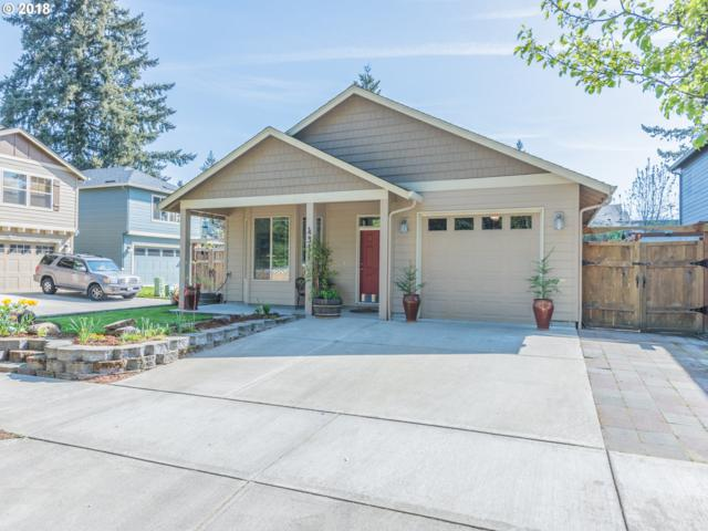 4311 NE 135TH Ave, Vancouver, WA 98682 (MLS #18653053) :: Harpole Homes Oregon