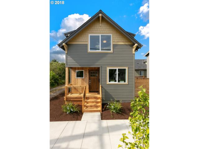6363 SE Rhone St, Portland, OR 97206 (MLS #18653254) :: Hatch Homes Group