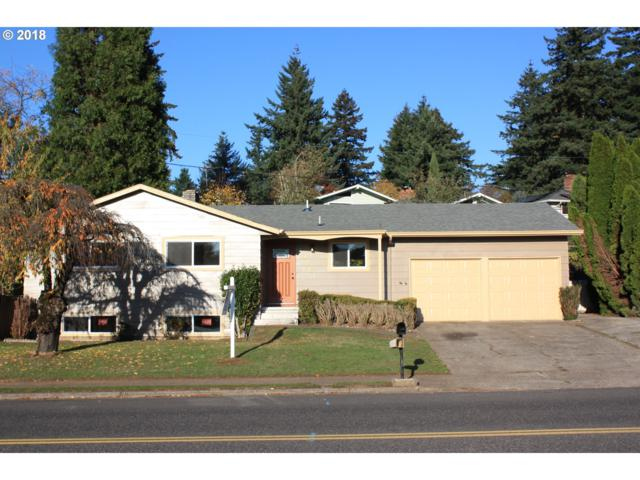 10961 SE Cherry Blossom Dr, Portland, OR 97216 (MLS #18653282) :: Fox Real Estate Group