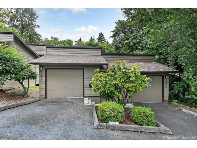 3877 SW Canby St, Portland, OR 97219 (MLS #18653328) :: Team Zebrowski