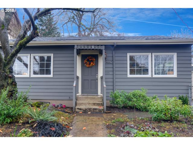7460 N Haven Ave, Portland, OR 97203 (MLS #18653443) :: R&R Properties of Eugene LLC