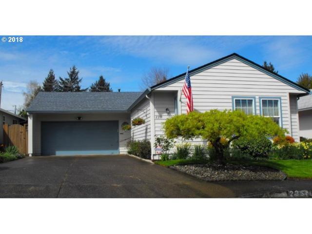 2351 NE 148TH Pl, Portland, OR 97230 (MLS #18653511) :: Portland Lifestyle Team