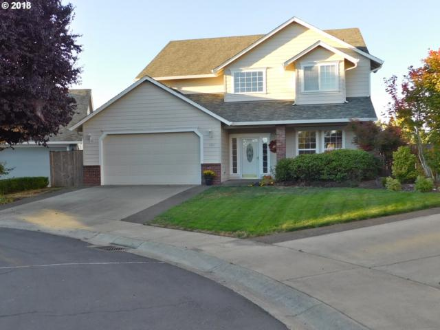 11011 NW 37TH Ct, Vancouver, WA 98685 (MLS #18653616) :: Fox Real Estate Group