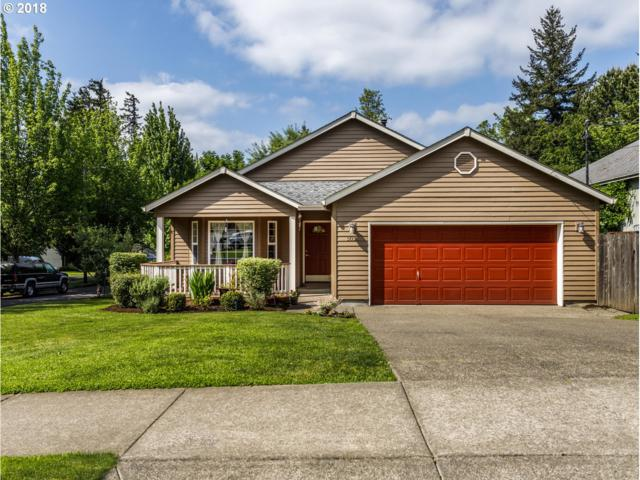 5033 SW Marigold St, Portland, OR 97219 (MLS #18653812) :: R&R Properties of Eugene LLC