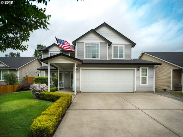 807 NW 11TH Ave, Battle Ground, WA 98604 (MLS #18653838) :: The Dale Chumbley Group