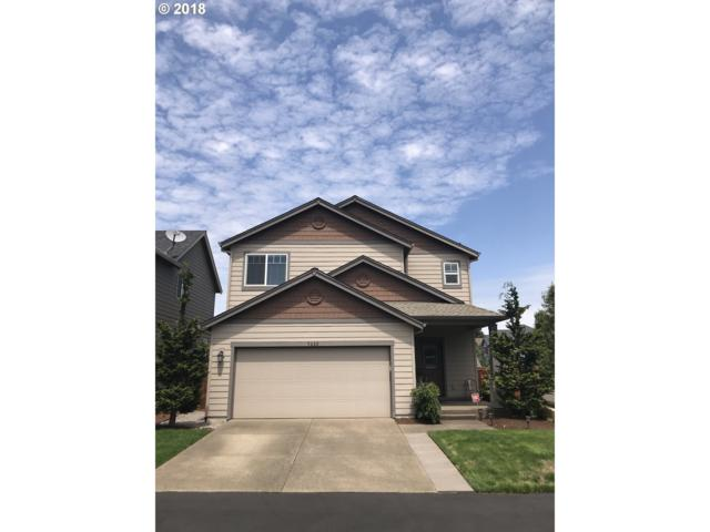 5422 NE 51ST Cir, Vancouver, WA 98661 (MLS #18653854) :: Next Home Realty Connection