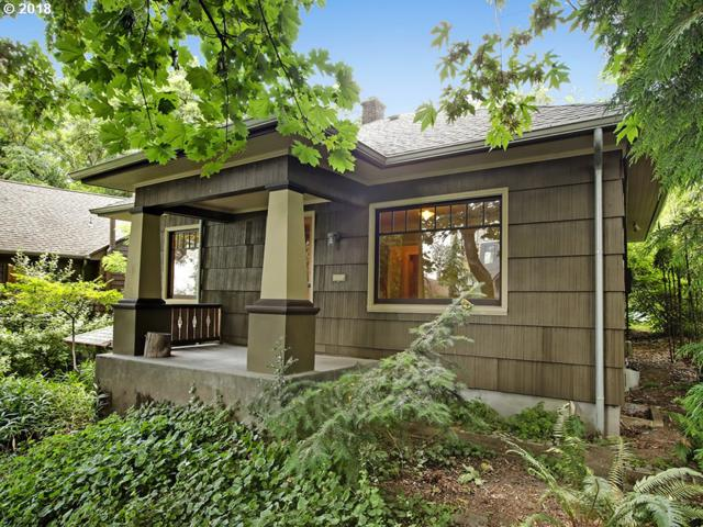 3243 N Michigan Ave, Portland, OR 97227 (MLS #18654108) :: Hatch Homes Group