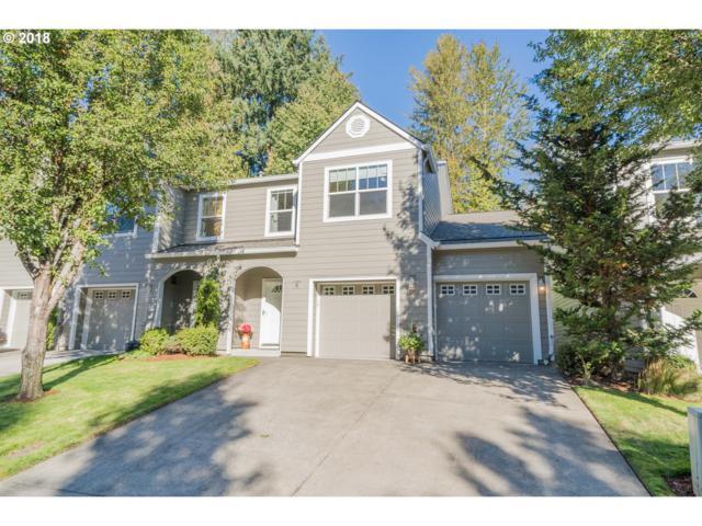 8100 NE 104TH Cir C8, Vancouver, WA 98662 (MLS #18654270) :: Next Home Realty Connection