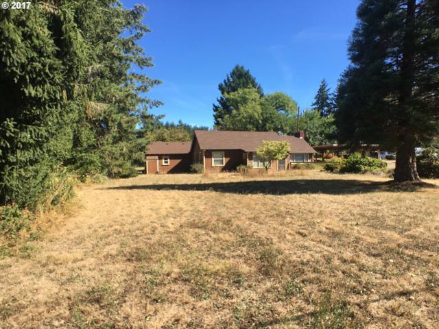 88921 Territorial Hwy, Elmira, OR 97437 (MLS #18654314) :: R&R Properties of Eugene LLC