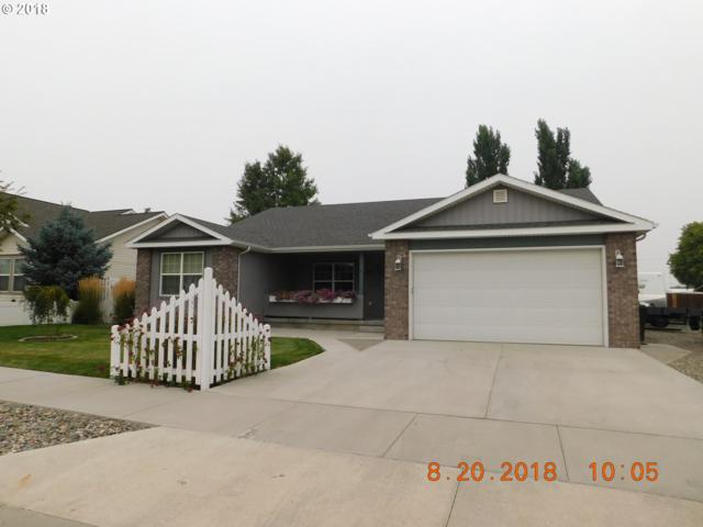 880 G St, Baker City, OR 97814 (MLS #18654417) :: Cano Real Estate