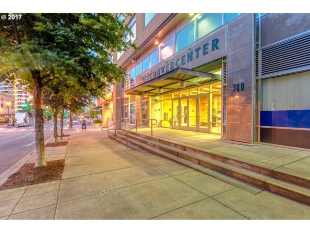 700 Washington St #1123, Vancouver, WA 98660 (MLS #18654454) :: Change Realty