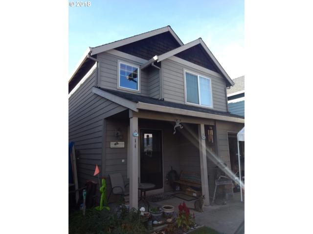 925 S River St #11, Newberg, OR 97132 (MLS #18654487) :: McKillion Real Estate Group