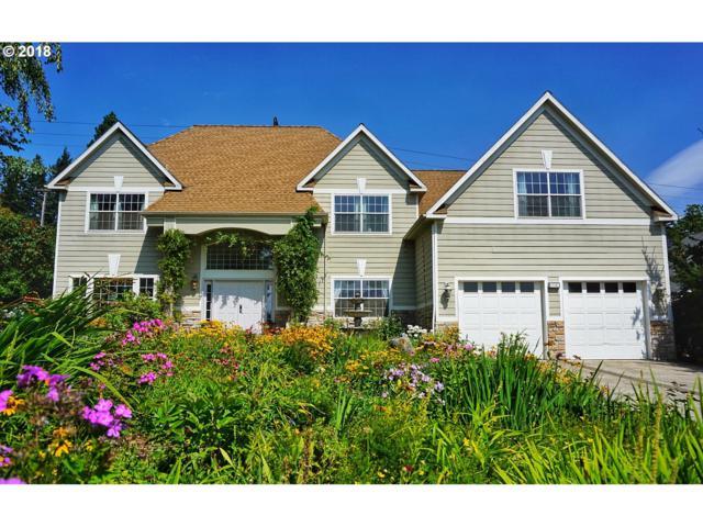 3550 Broken Tee Dr, Hood River, OR 97031 (MLS #18654526) :: Townsend Jarvis Group Real Estate