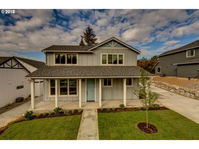 304 E Spruce Ave, La Center, WA 98629 (MLS #18654670) :: Realty Edge