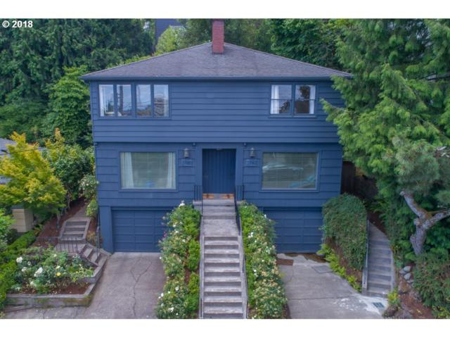 2760 NW Quimby St, Portland, OR 97210 (MLS #18654726) :: Team Zebrowski