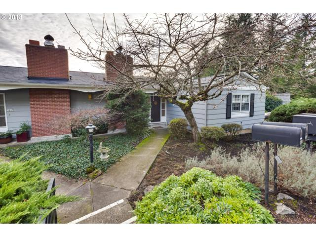 3649 SW 52ND Pl, Portland, OR 97221 (MLS #18655145) :: Next Home Realty Connection