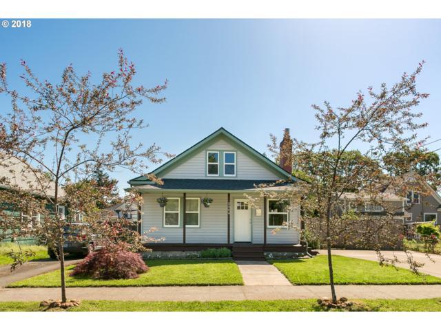 5404 SE 68TH Ave, Portland, OR 97206 (MLS #18655257) :: Portland Lifestyle Team