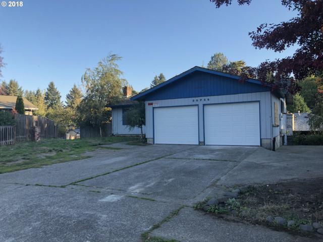 20735 SW Shoshone Ct, Tualatin, OR 97062 (MLS #18655345) :: Fox Real Estate Group