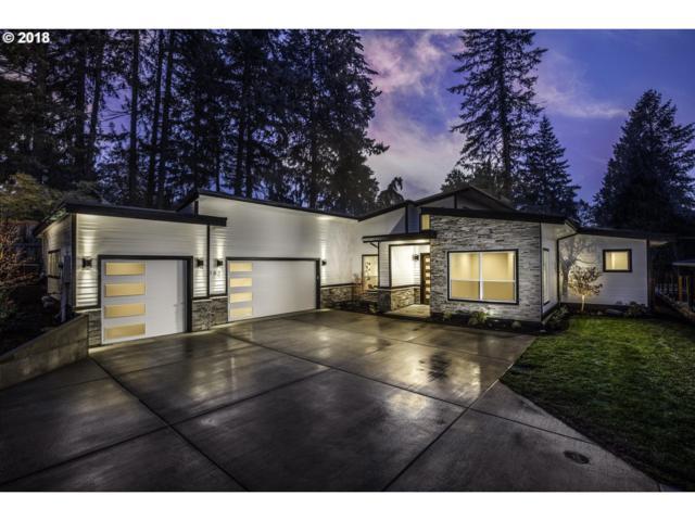 8150 SW Laurel St, Portland, OR 97225 (MLS #18655501) :: Hatch Homes Group